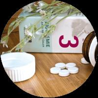 Schüssler Salze - Heilpraxis Jungbluth